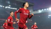 Bobol Gawang MU, Van Dijk: Bukan Gol yang Mudah