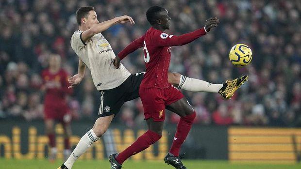 Liverpool Bisa Juara Liga Inggris di Awal April