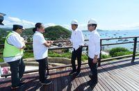 Tolong Pak Jokowi, Pulau Komodo Butuh SMA
