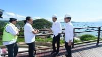 Yacht Bisa Merapat di Labuan Bajo Mulai Akhir 2020
