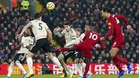 Solskjaer: Penyelesaian Manchester United Jelek