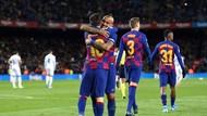 Hasil Jornada 20 LaLiga: Barca dan Madrid Menang, Atletico Keok