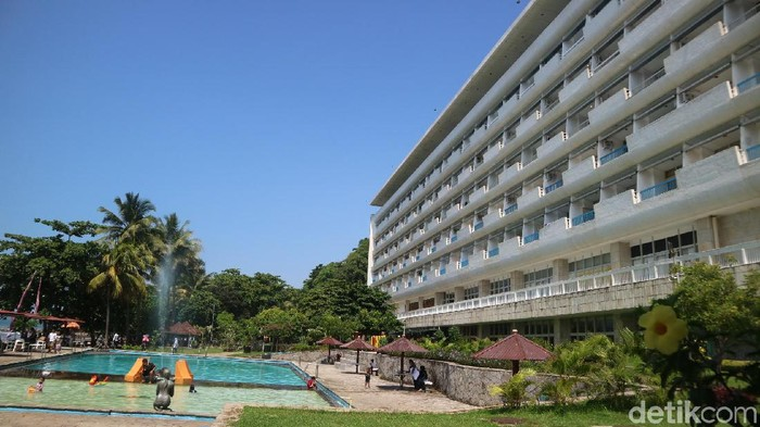 Hotel Grand Inna Samudera Beach Hotel