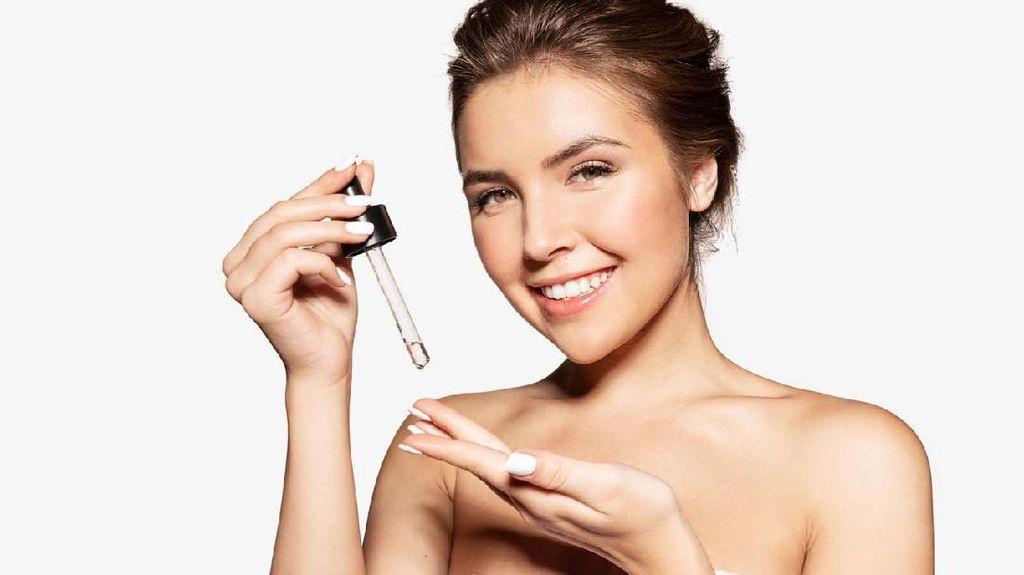 4 Tips Pakai Face Oil, Jangan Sampai Salah