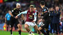 Link Live Streaming Man City Vs Aston Villa