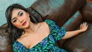 Curhat Marion Jola Soal Video Buka Jaket yang Viral