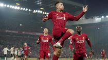 Klasemen Liga Inggris: Makin Jauh, Liverpool Unggul 16 Poin di Puncak
