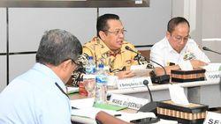 Ketua MPR Ungkap Kelemahan jika MPR Tidak Bisa Tetapkan GBHN