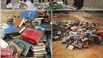 Viral Foto Pembakaran Al Quran di Xinjiang, Begini Kebenarannya