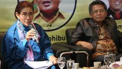 Edhy Prabowo Ditangkap KPK, Netizen Serukan Comeback Bu Susi