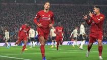 Gol-gol Liverpool yang Kandaskan Man United