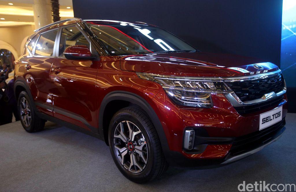 KIA kembali ramaikan pasar otomotif Indonesia dengan meluncurkan All New Seltos. Mobil baru KIA ini harganya dibanderol mulai dari Rp 295 Juta.