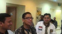 Diajukan PKS Cawagub DKI, Nurmansyah Lubis: Saya Pelayan Pak Anies di Dapur