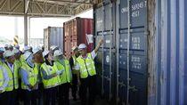 Malaysia Kirim Balik 150 Kontainer Sampah Plastik ke 13 Negara