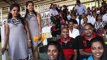 Unik! Ribuan Anak Kembar di Sri Lanka Sukses Pecahkan Rekor