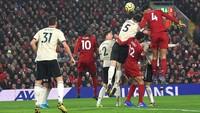 Bagaimana Duel Van Dijk dengan Maguire di Laga Liverpool Vs MU