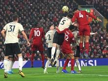 Bagaimana Duel Van Dijk dengan Maguire di Laga Liverpool Vs MU?