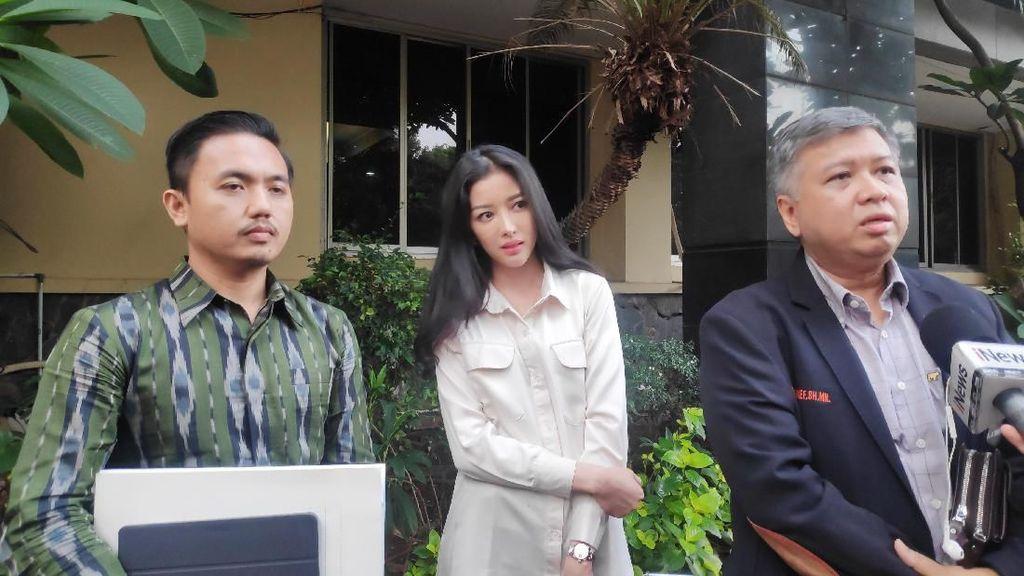 Siwi Pramugari Dicecar 42 Pertanyaan soal Kasus Gundik Garuda