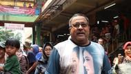 Rano Karno Baper saat Tulis Cerita Akhir Kisah Cinta Si Doel