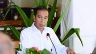 Jokowi Soal Virus Corona: Pemerintah Punya Opsi Evakuasi WNI di China, tapi..