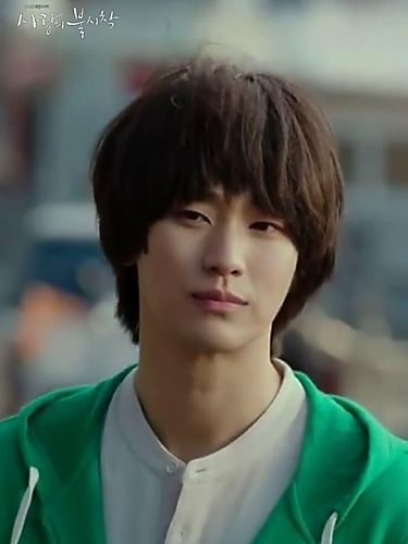Kocakny Kim Soo Hyun Jadi Cameo di Drakor Crash Landing On You