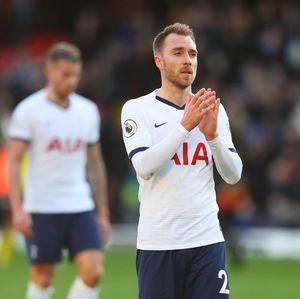 Eriksen kepada Fans Tottenham: Sampai Jumpa Lagi!