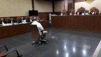 Eks Aspidum Kejati DKI Dituntut 6 Tahun Penjara Terkait Kasus Suap