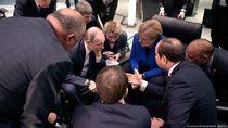 PBB dan Uni Eropa Sambut Hasil KTT Perdamaian Libya di Berlin