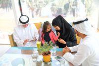 Kafe di Arab Tak Lagi Konservatif, Perempuan dan Laki-Laki Boleh Duduk Bersama