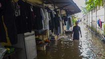 Harapan Mulya Bekasi Terendam Banjir