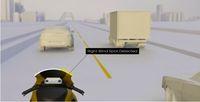 Teknologi Hypersport Smart Radar