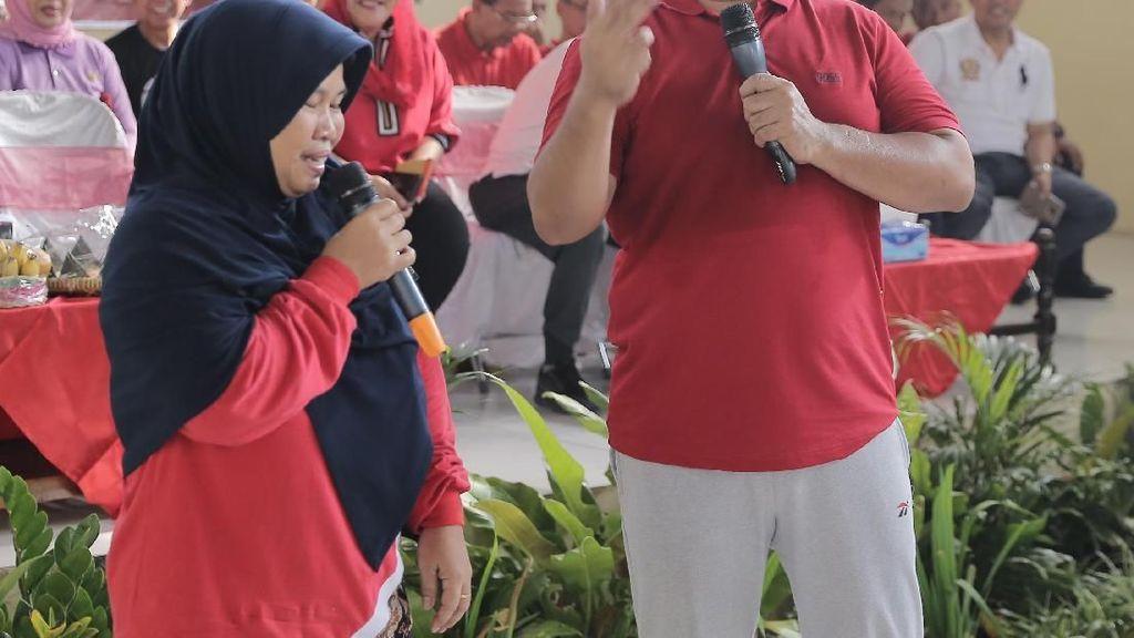 Pemkot Semarang Minta Warga Aktif Kembangkan Potensi Daerah