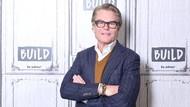 Harry Hamlin Sebut Karier Hancur Setelah Jadi Gay di Film Making Love