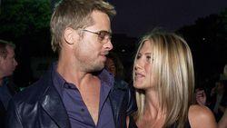 Ini Kata-kata Brad Pitt yang Bikin Jennifer Aniston Murka