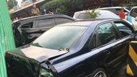 2 Merek Pamit, Bus Jepang Nggak Kuat di Trans Jawa, Volvo Gak Hancur Tertimpa Truk