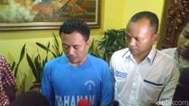 4 Poin Pengakuan Dosa Toto Santoso Saat Muncul Perdana Usai Ditangkap