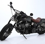 Dari Suzuki Hingga Harley, Motor Milik Paul Walker Laku Terjual