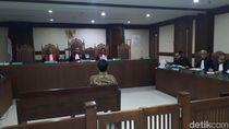 Saksi Ahli Nilai Pria yang Ancam Penggal Jokowi Tak Lakukan Makar