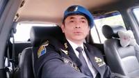 Polisi Juga Tetapkan Raden Rangga Sunda Empire Sebagai Tersangka