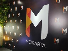 Janji Selesaikan Proyek, Meikarta Ganti Logo