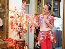 Foto: Inspirasi Fashion Imlek Dari 6 Artis Indonesia