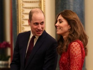 Terungkap Alasan Manis Pangeran William Melamar Kate Middleton di Afrika