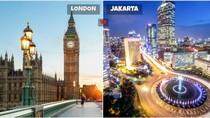 Smart London sebagai Kiblat Jakarta Smart City