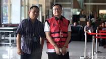 Dituntut Penjara Seumur Hidup, Benny Tjokro: Saya Korban Konspirasi