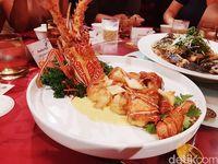 Yuk! Rayakan Imlek dengan Makan Wagyu hingga Lobster Goreng Istimewa