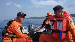 3 Hari Hilang, Wisatawan yang Terseret Ombak Pantai Sawarna Tewas