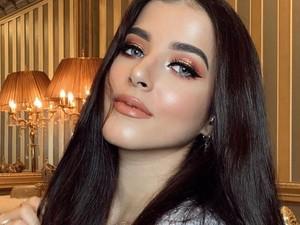 Tasya Farasya Uji Coba Bakar Foundation Demi Makeup Awet, Ini Hasilnya