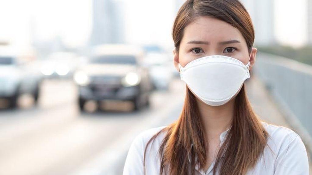 Waspada Virus Corona yang Bisa Menular dan Mirip Pneumonia