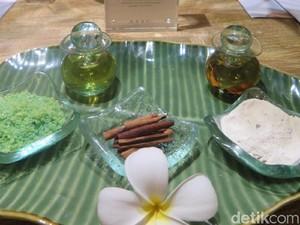 Review: Relaksasi Pijat Tangas Betawi di Ayana Spa Jakarta
