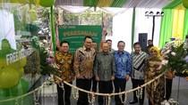 Latih Mahasiswa Jadi Wirausaha, Charoen Pokphand- IPB Bangun ETC